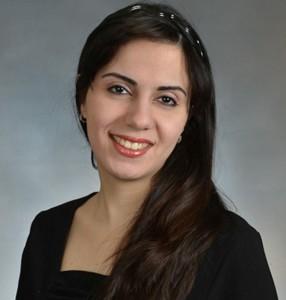 Dr. Yasaman Hakakian